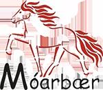 Islandpferdegestüt Móarbær Logo